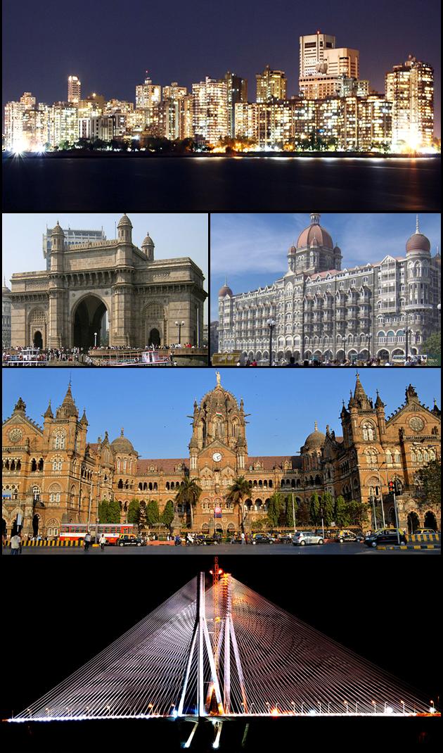 MumbaiMontage